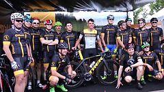 Ciclismo - Marcha cicloturista Quebrantahuesos 2019