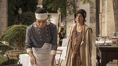 Making of del encuentro entre Ángela y Paula