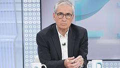 Los desayunos de TVE - Ramón Jáuregui, eurodiputado socialista