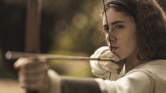 Maria Jesús, nuestra campeona de tiro con arco