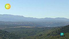 Turismo rural, Sierra de Francia