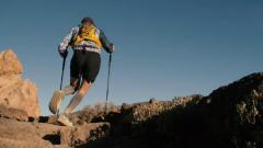 Atletismo - Trail Tenerife Bluetrail 2019