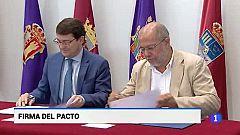 Castilla y León en 1' - 02/07/19