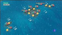 El temps a les Illes Balears - 02/07/19