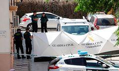 Asesinada una mujer en Córdoba por su marido, que se ha entregado en Madrid
