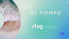 El tiempo en Aragón - 02/07/2019