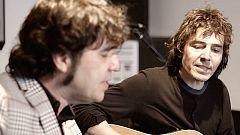 Backline - Lichis y Ruben Pozo; mesa para dos - 02/07/19