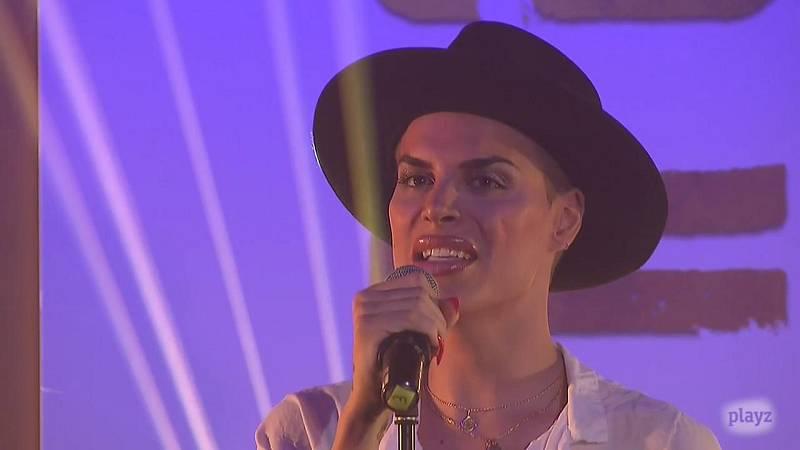 """Nosotrxs Somos - King Jedet canta """"Porque te vas"""""""