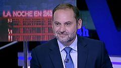 Ábalos asegura que no se plantean repetir elecciones y confía en superar el bloqueo en la investidura del 22 de julio