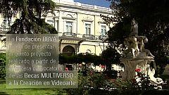 """Metrópolis - Multiverso III: Greta Alfaro  - """"Decimocuarta estación"""""""
