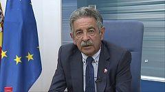 Los desayunos de TVE - Miguel Ángel Revilla, presidente de Cantabria