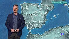 El tiempo en Andalucía- 3/7/2019