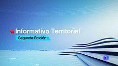 Telexornal Galicia 2 - 03/07/19