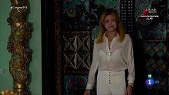 Corazón - La baronesa Thyssen, primera protagonista de 'Lazos de sangre'
