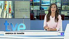 Noticias Aragón 2 - 03/07/2019