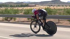 Ciclismo - Campeonato de España Carretera