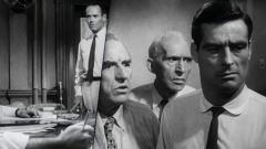 Días de cine clásico - 12 hombres sin piedad (presentación)
