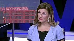 """Yolanda Díaz: """"Parece que Moncloa quiere la repetición de elecciones"""""""