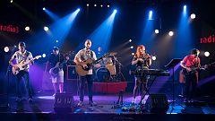 Los conciertos de Radio 3 - Hazte Lapón