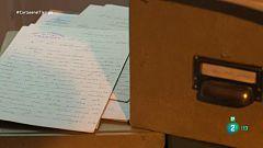 Cartas en el tiempo - Letras de súplica: La historia vista por 'los locos'