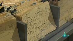 Cartas en el tiempo - Letras de súplica: A la búsqueda del desaparecido