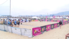 Balonmano Playa - Arena Handball Tour 2 2019