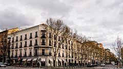 El Tiempo en la Comunidad de Madrid - 04/07/19
