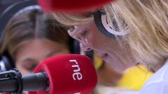 RNE estrena 'Sor Juana Inés, con el favor y el desdén'