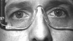 Palabras cruzadas - El viajero de las gafas azules