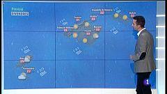 El temps a les Illes Balears - 04/07/19
