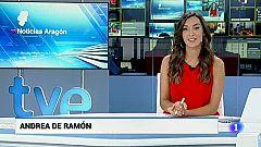 Noticias Aragón 2 - 04/07/2019