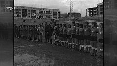 Así contaba TVE el fútbol femenino en 1972