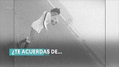 "Conchi ""Amancio"" Primera futbolista profesional"