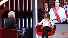 Aquí Parlem - Jéssica Albiach, presidenta de Catalunya en Comú Podem