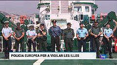 Informatiu Balear en 2' - 05/07/19