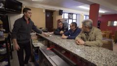 7 días sin ellas - Jesús, Luis y Fernando cuentan cómo han sido sus primeros momentos solos