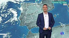 El Tiempo en Extremadura - 05/07/19