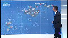 El temps a les Illes Balears - 05/07/19