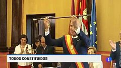 Castilla y León en 1' - 05/07/19