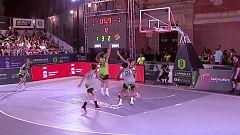 Baloncesto 3x3 - Herbalife Nutrition 3x3 - Series Murcia