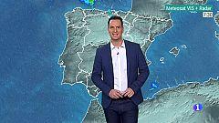 El tiempo en Andalucía - 5/7/2019