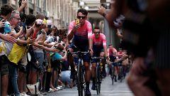 Arranca el Tour de Francia 2019 en RTVE