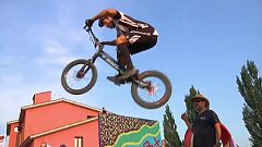 Mountain Bike - Trial Trofeo Internacional Ciudad de Vic