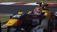 Automovilismo - Eurofórmula Open 1ª carrera, desde Hungaroring