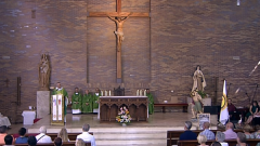 El día del Señor - Parroquia de Santa María Maravillas