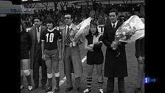 ¿Te acuerdas? - El primer partido de fútbol femenino de España
