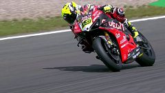 Motociclismo - Campeonato del Mundo Superbike 2019. WSBK 2ª carrera. Prueba Donington Park