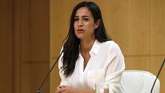 """Villacís insta a Vox a """"elegir"""" en la Comunidad de Madrid entre """"Gabilondo y Errejón o Ayuso y Aguado"""""""