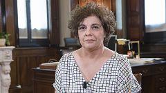 Parlamento - La entrevista - Gloria Elizo, vicepresidenta primera del Congreso, de Unidas Podemos - 06/07/2019