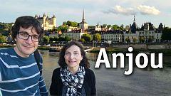 En ruta por la provincia de Anjou